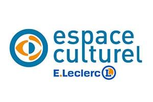ELeclerc Espace Culturel Partenaire Face & Si