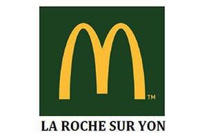 McDonalds LRSY Partenaire Face et Si