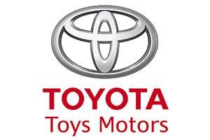 Toyota Toys Motors Partenaire Face et Si