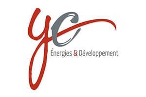 YC Énergies et Développement Partenaire Face et Si