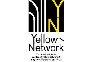 Yellow Network Partenaire Face et Si